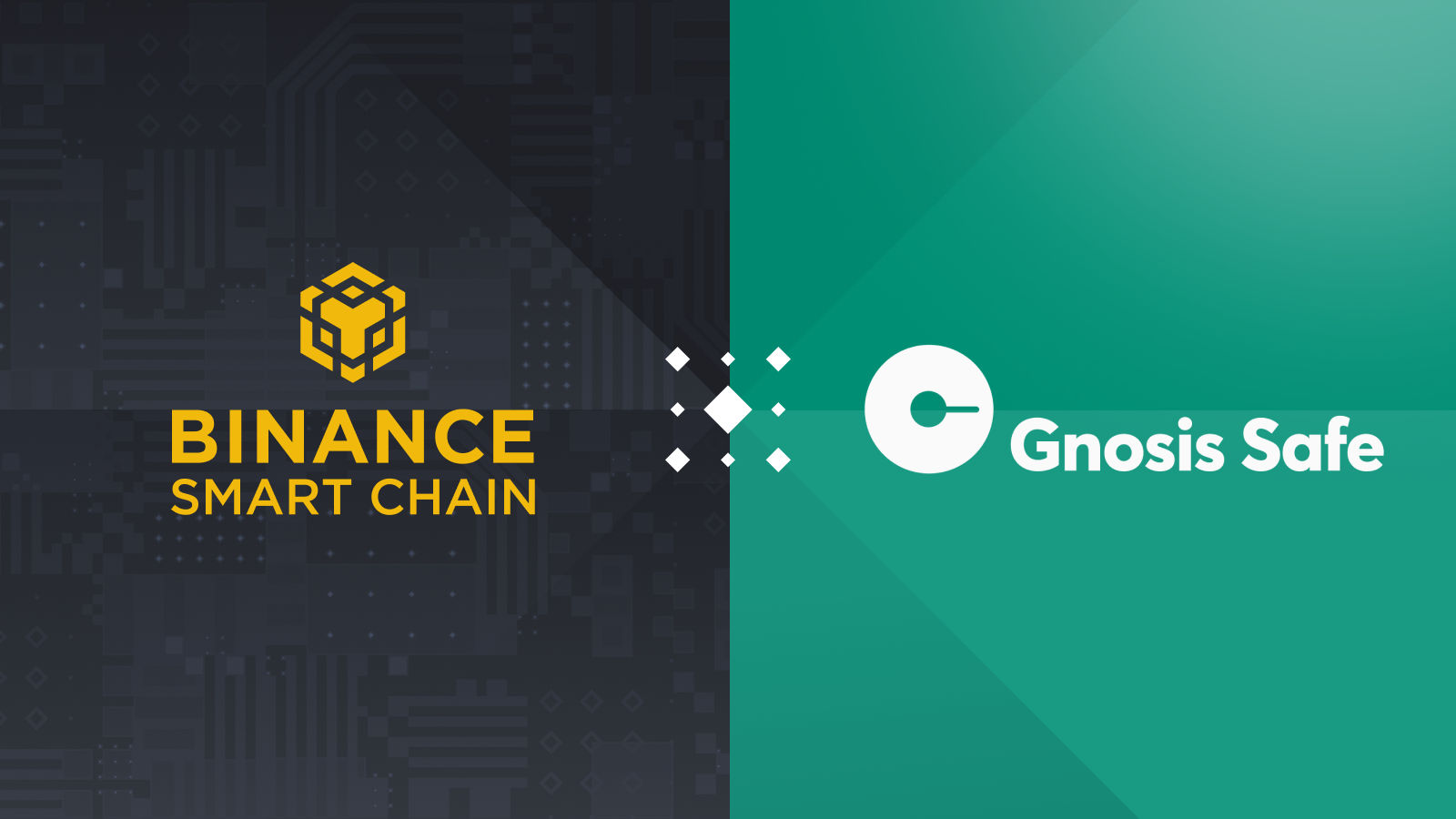 Announcing the Gnosis Safe Multisig Launch on Binance Smart Chain